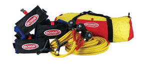 Bbrownie 39 s third lung floating gas systems brownie 39 s yachtdiver - Floating dive compressor ...