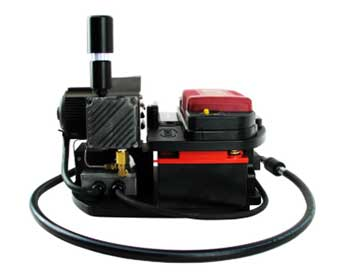 Brownie's Electric Third Lung   VS1 Boat Hookah Systems