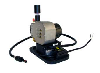 Brownie's Electric Third Lung   VS0 Boat Hookah Systems