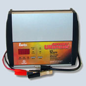 odyssey ultimizer battery charger