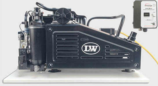 LW Dive Compressors