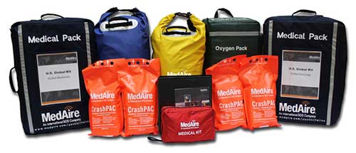 Global Medical Kit