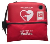 Heartstart Medical kit