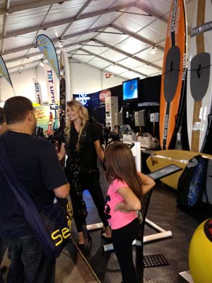 Miami Boat Show Booth 3952