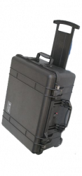 Pelican Case Model 1560 with Molded Insert