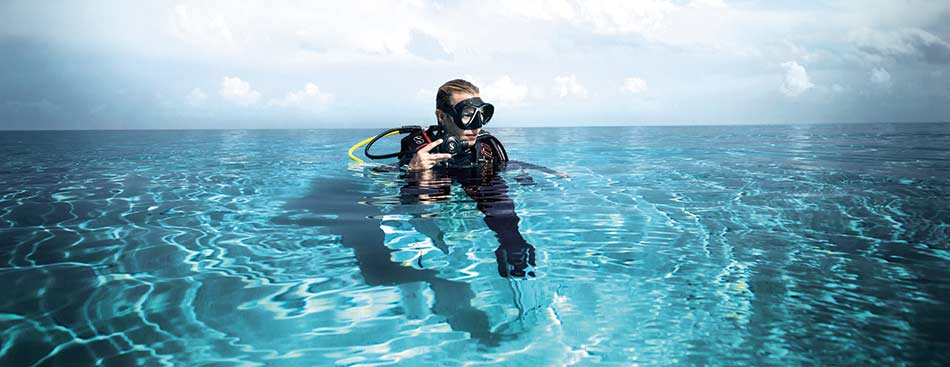 Scubapor Dive Gear