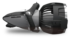 seadoo rs 2 features
