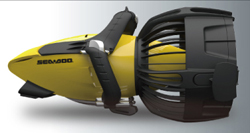 seadoo rs 3 features