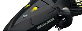 Sea-Doo Seascooter RS Series