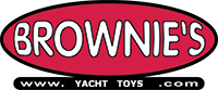 Brownies Yacht toys
