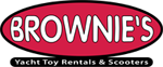 Brownie's Yacht Toy Rentals & Scooters