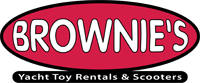 Brownies Yacht Toy Rentals & Scooters